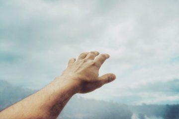 5 קילומטר של שיחה עם אלוהים